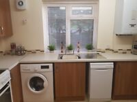 2 bed ground floor flat for 2 bed house council swap exchange