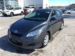 2014 Toyota Matrix Nicely Equipped - TOYOTA CERTIFIED - Clean Ca