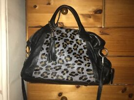 Vera Pelle (genuine) Italian Leather Bag