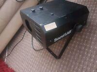 sound Lab disco light