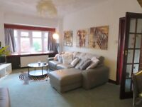 TROON - 2 BED UNFURNISHED FLAT