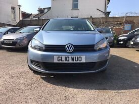 Volkswagen Golf 1.6 TDI S 5dr£4,995 well looked after