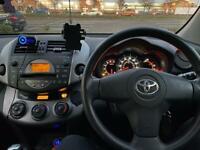 Toyota RAV 4 D4D 2.2
