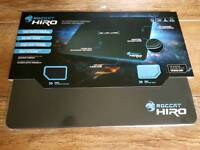 Roccat Hiro PC Gaming Mouse Mat / Pad