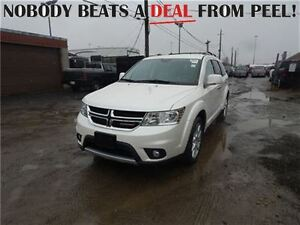 2016 Dodge Journey STOP!! WHY BUY USED**BRAND NEW** R/T LOADED 7