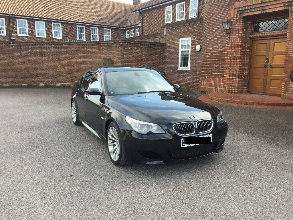 bmw m5 e60 2006 in salisbury wiltshire gumtree. Black Bedroom Furniture Sets. Home Design Ideas