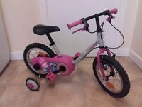 Great Kids Bike (Ages 3-5 years)