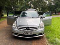 Mercedes-Benz, R CLASS, Estate, 2008, Semi-Auto, 2987 (cc), 5 doors