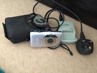 Canon IXUS 105 digital camera