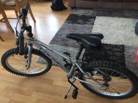 Boys Apollo XC20 Bike
