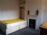 SUPERB BEDSIT WITH OWN SEPERATE KITCHEN