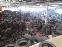 Part Worn Tyre Whole sale Supplier Nationwide Delivery* Container Loads BOTO UTS Tyres Birmingham