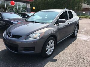2009 Mazda CX-7 GS***CREDIT 100% APPROUVE***