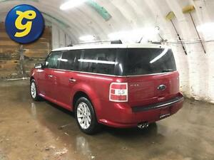 2009 Ford Flex SEL*AWD*SUN & SKY VIEW ROOF*DVD*POWER/HEATED FRON Kitchener / Waterloo Kitchener Area image 3