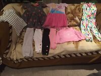 Girl clothes 2-4 year for sale!!!