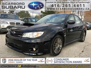 2013 Subaru WRX Limited,  FROM 1.9% FINANCING AVAILABLE, PLEASE