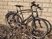 Specialized Sirrus Expert 2011 Hybrid Bike