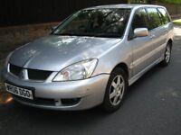 Mitsubishi Lancer 1.6 Estate , 2006