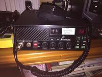 Jesan 88-900 UK (CB 27/81) CB radio base station