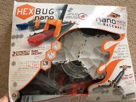 Hexbug set and bugs