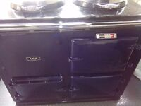 5 aga cookers Buy one get 4 cookers free