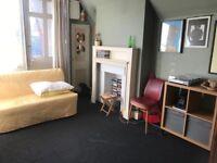 1 or 2 bed flat Highgate