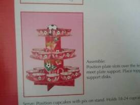 The CUP 2 Cake stand kit ***NEW ***