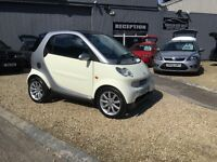 2005 55 smart fortwo 700cc smart car ..... auto ..... P/X WELCOME
