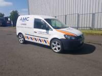 Volkswagen Caddy Van (excellent condition) NO VAT