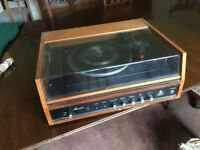 Garrard SP25 Mk 111 record player