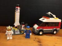 Lego Satellite Lanch Pad - KB 3366
