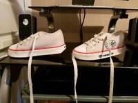 Boys original heeleys size 11