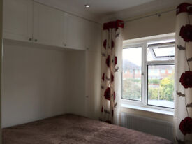 ***Stylish and Newly Refurbished 1 Double Bedroom in Northfield, B31****