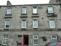 2 Bedroom UNFURNISHED flat in Dunfermline
