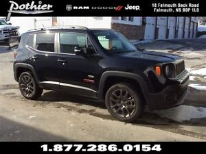 2016 Jeep Renegade North | CLOTH | HEATED SEATS | UCONNECT |