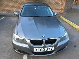 BMW 3 SERIES 2.0 DIESEL £20 ROAD TAX LOW MILEAGE