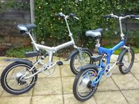 Electric bicycle ebike
