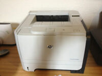 Black and White only Laser Printer HP 2055DN (Network, Duplex), cheap toners / cheap printing