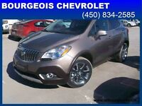 2014 Buick Encore BUICK ENCORE AWD CUIR 2014