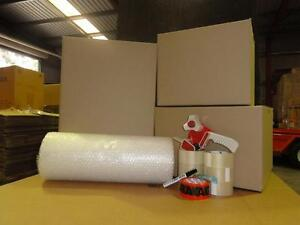 MOVING BOXES - SAVE $$$$ Para Hills West Salisbury Area Preview