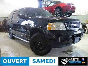 2005 FORD Explorer Limited 4X4 V8 7 passagers