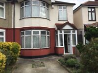 4 bed room house, through lounge. 1 min South Harrow,Northolt Park,close Wembley,Eastcote,Ruislip