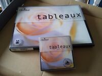 House of Fraser Placemats and coasters x4 - brand new