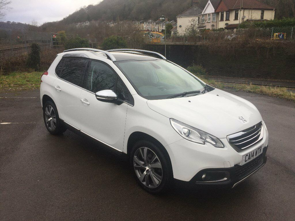 peugeot 2008 1 6 e hdi feline mistral ambience top spec low mileage in risca newport gumtree. Black Bedroom Furniture Sets. Home Design Ideas