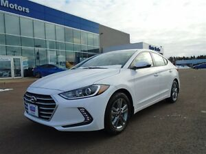 2017 Hyundai Elantra GL, save $2,900 OFF