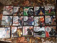 15 cd pc games uk and polish version