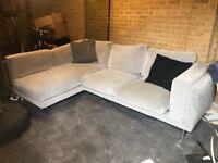 IKEA Knockerby Corner Sofa