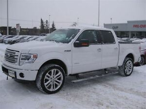 2013 Ford F-150 Limited