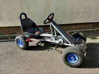 Puky Pedal Go Kart - Suit age 5 - 11