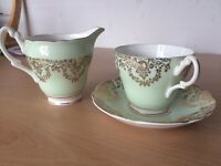 Regency Bone China Tea Set